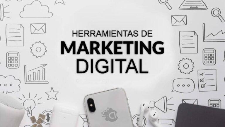 herramientas gratis para marketing