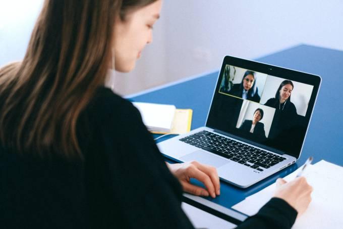 herramientas para vídeo-conferencias