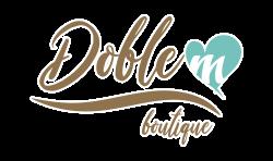 logotipo doblem