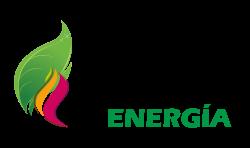 logotipo unir energia