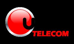 logotipo telecom